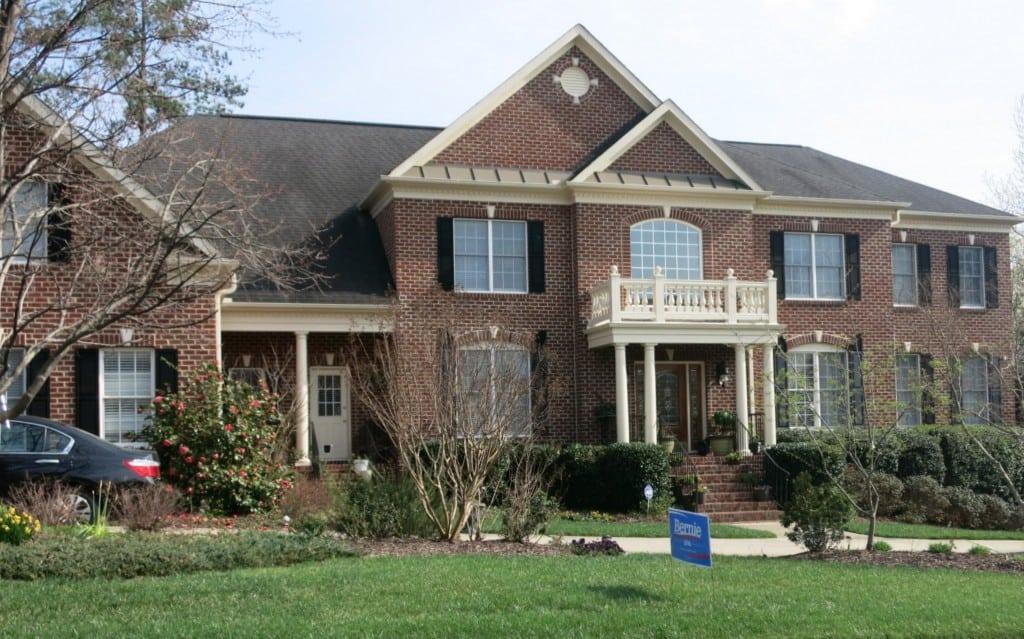Village of Canterbury Home, Brier Creek, Best Raleigh Neighborhoods, North Raleigh, Brier Creek