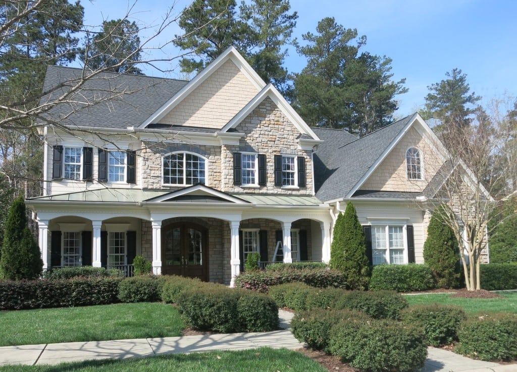 3223 Rain Forrest in the Grand Journey Area, Best Raleigh Neighborhoods, North Raleigh, Bedford